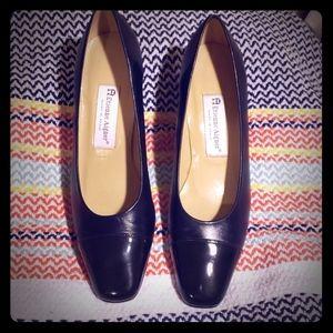 Etienne Aigner Navy/black shoes